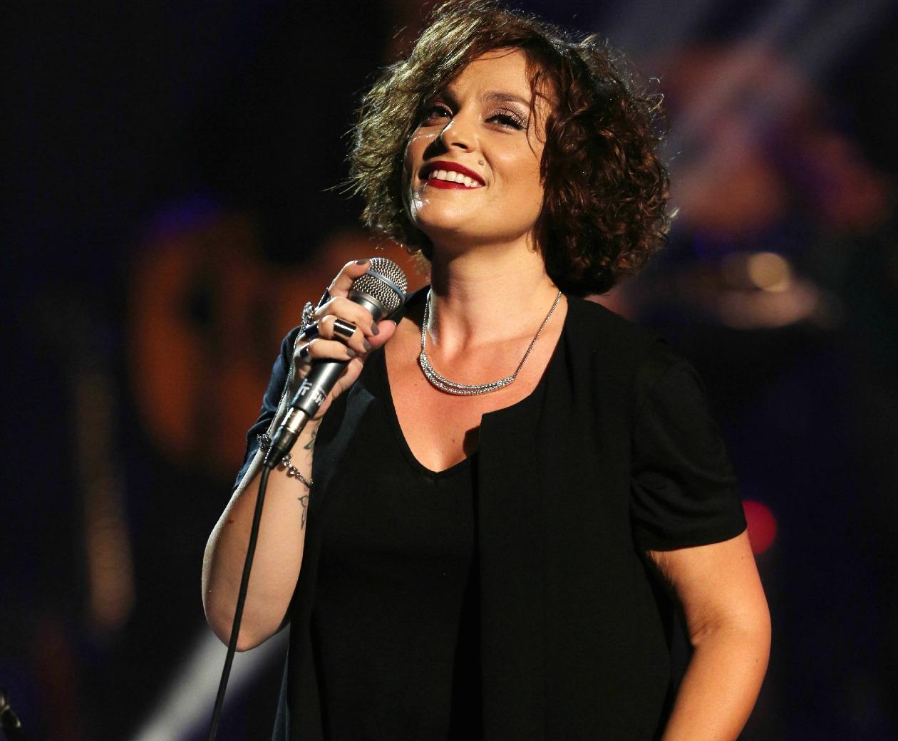 """Η Ελεωνόρα Ζουγανέλη από 11/2 στο """" ANODOS Stage"""""""