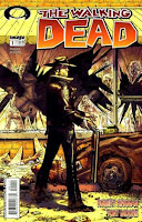 The Walking Dead #1 cover image