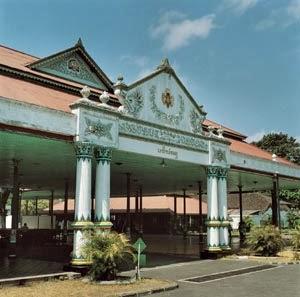Penginapan Murah Di Yogyakarta Harga 100