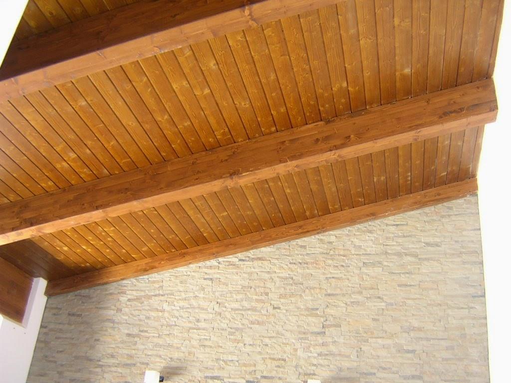 Cubiertas de madera y tejados v v maderas y reformas for Tejados de madera jardin