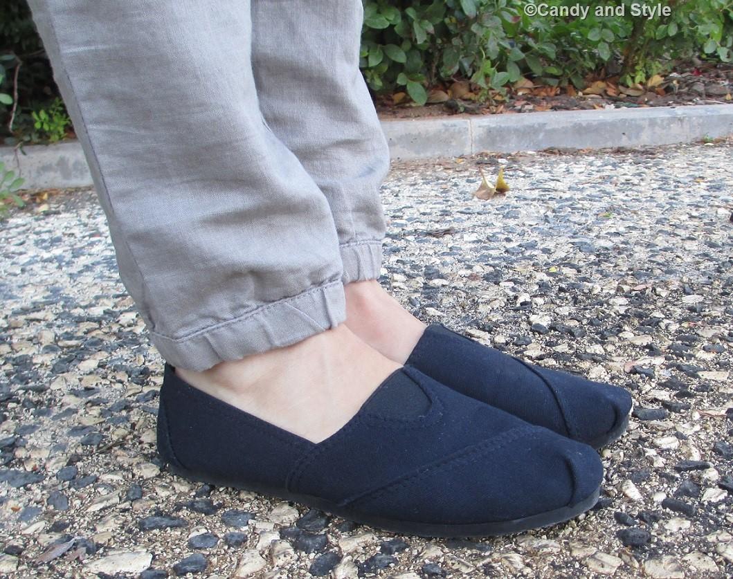 Shoes - Details
