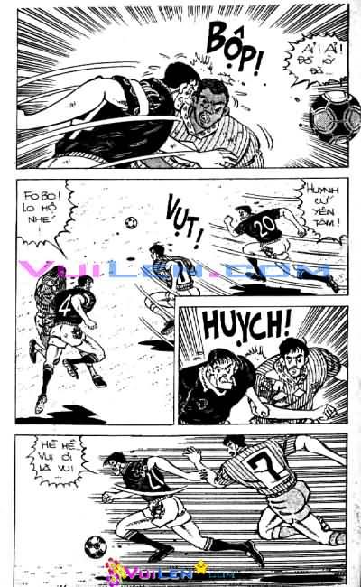 Jindodinho - Đường Dẫn Đến Khung Thành III Tập 60 page 43 Congtruyen24h