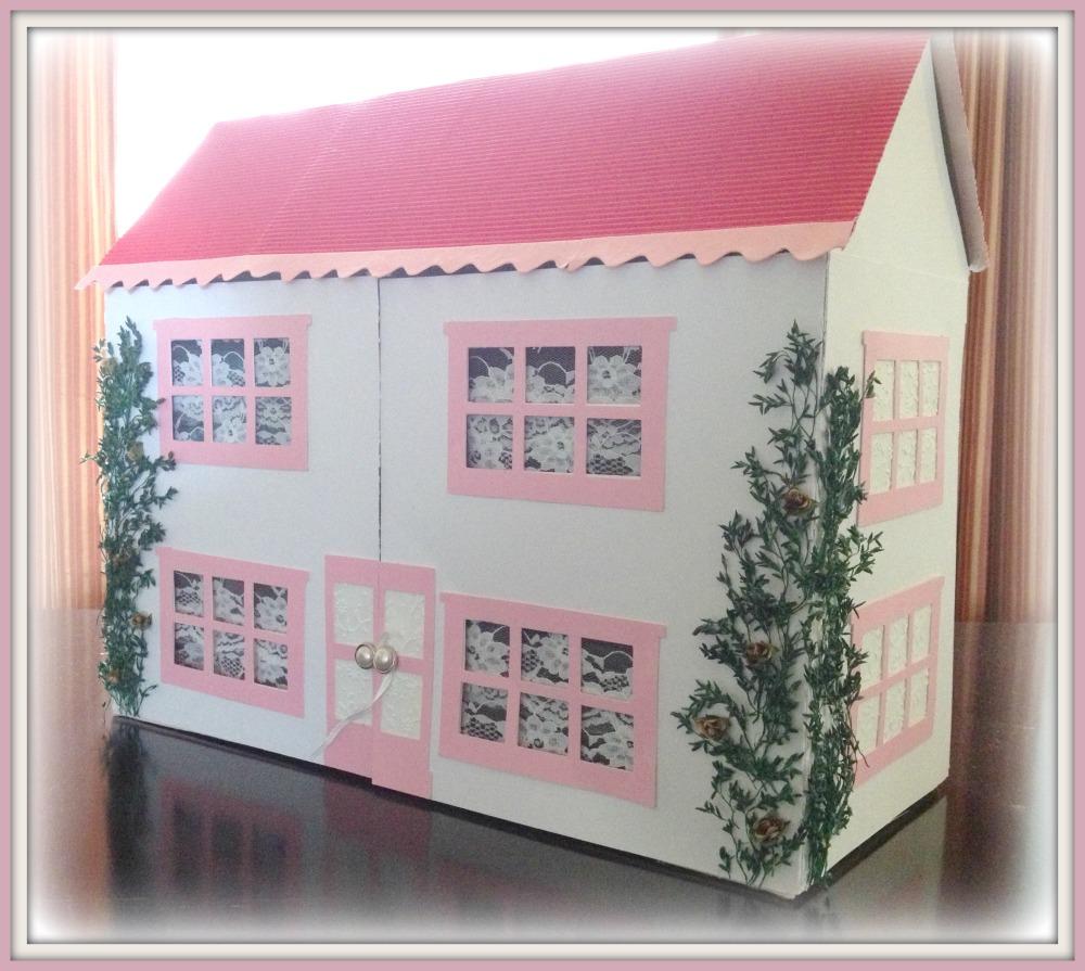 Shoebox house project