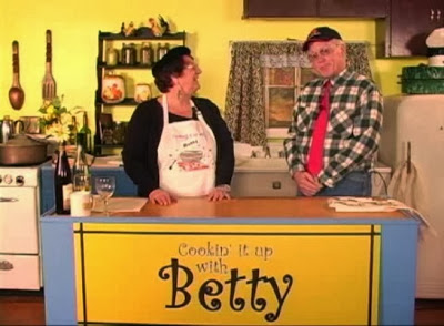 Earl Silo joins Betty on Cooking it up with Betty!