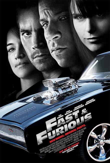 Velozes & Furiosos 4 ( Fast & Furious )