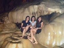 Sumaging Cave Sagada Mountain Province .l