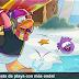 Noticias de Club Penguin #408   ¡Surf, arena y sol!