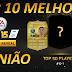 FIFA 15 - TOP 10: Melhores Jogadores (vídeo)