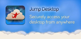 jump desktop (rdp and vnc) apk
