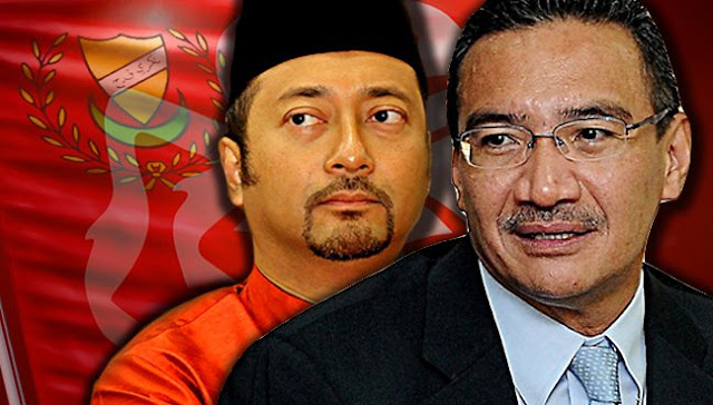 Mukhriz jangan kecil hati ditolak UMNO Kedah - Hishammuddin