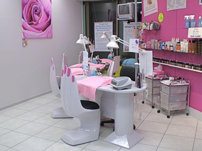 hair salon information