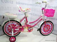 1 Sepeda Anak Pacific Casella 16 Inci