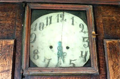 klocka, urtavla