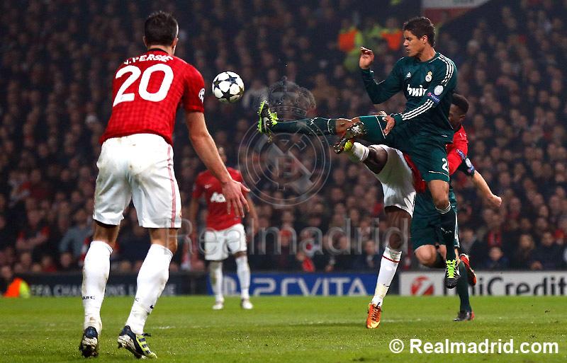 صور ريال مدريد *مانشيستر يونايتد