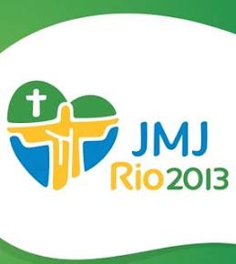SITIO OFICIAL JMJ RÍO 2013