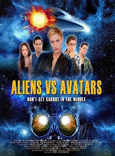 Aliens vs Avatars 2011