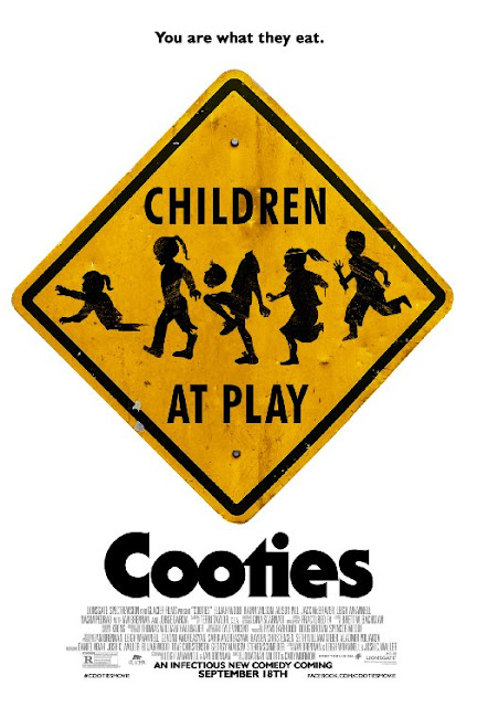 Sinopsis Film Horror Cooties 2015 (Elijah Wood, Alison Pill)