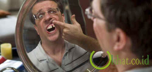 Ed Helms – The Hangover