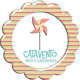 Catavento - Mimos & Lembrancinhas