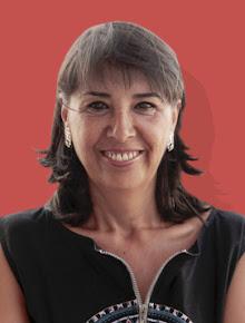 Nieves Concostrina (Periodista y escritora)
