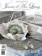 Glad leser av JdL-bladet