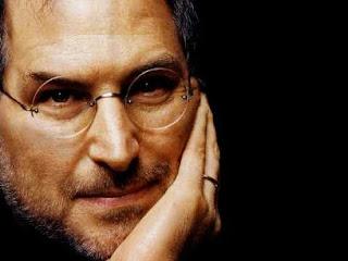Evolución del estilo de Steve Jobs