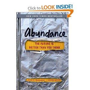 Abundance peter diamandis pdf