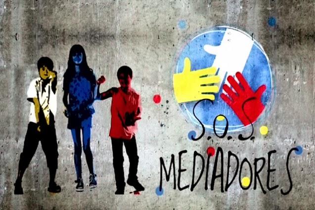 Proyecto S.O.S MEDIADORES.