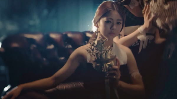 Ladies Code So Wonderful Rise