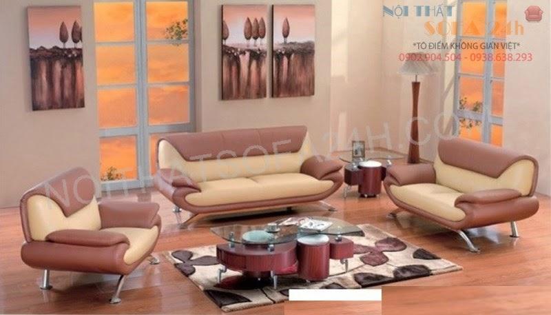 Sofa băng dài D090