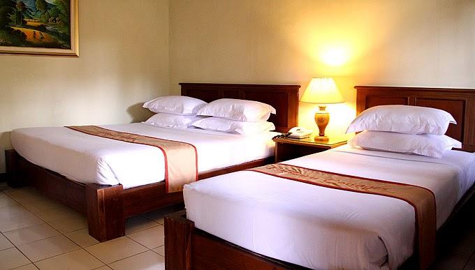 Daftar Rekomendasi Hotel atau Penginapan Murah di Banyuwangi - Kalibaru Cottage
