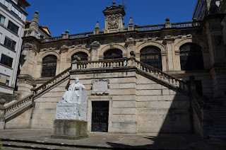 Santander. Biblioteca Menéndez Pelayo