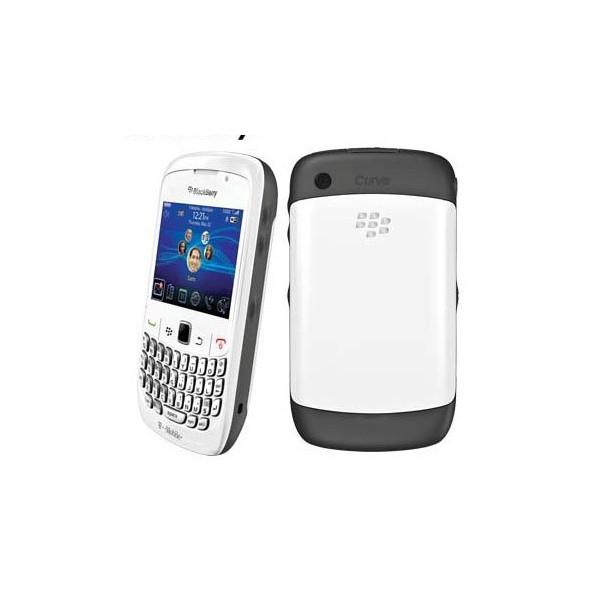 Harga Hp Terbaru Blackberry Curve 8520 Gemini White