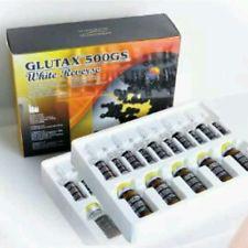 GLUTAX 500GS WHITE REVERSE