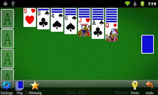 Solitaire 2.0.5 apk Android Game