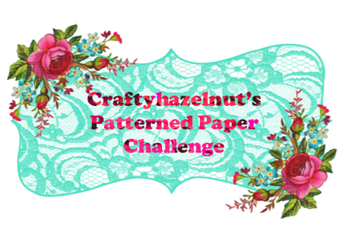 Craftyhazelnut´s Patterned Paper