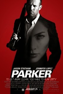 Watch Parker (2013) Movie Online Without Download