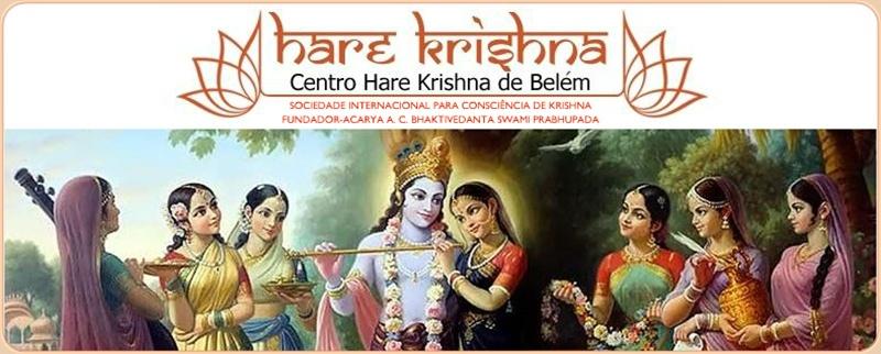 Centro Hare Krishna de Belém