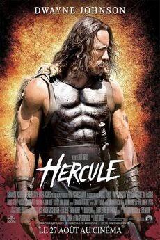 Anh Hùng Hercules