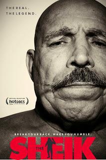Watch The Sheik (2014) movie free online
