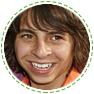 Moises Arias (Hannah Montana) é Biaggio