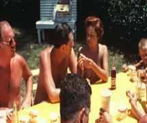 Hideout in the Sun (1960) 4