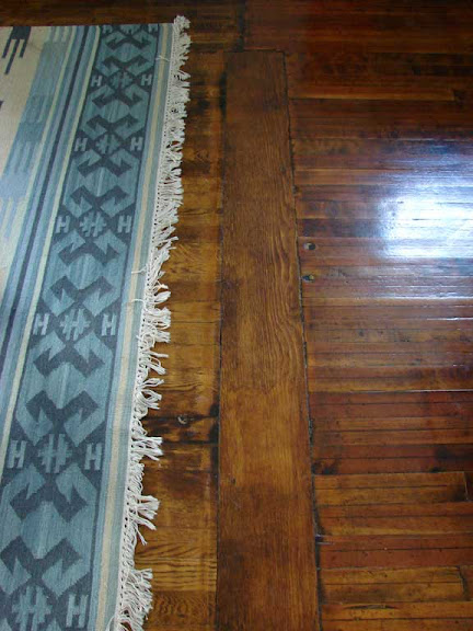 Wood Floor Refinishing Atlanta - Restore Your Floors Without