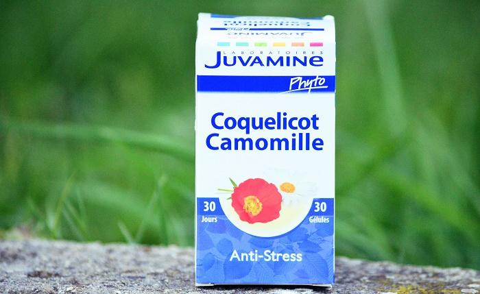 anti stress juvamine