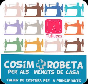 COSIM + ROBETA