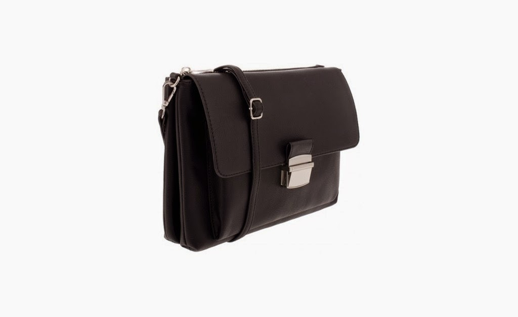 parfois confort cross bag