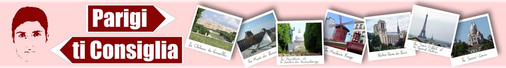 Parigi ti Consiglia