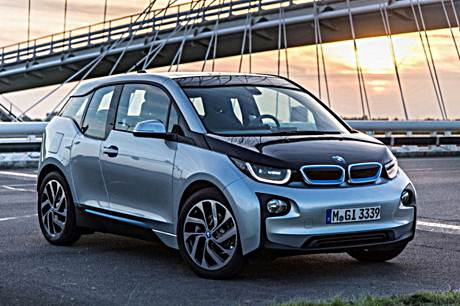 2016 BMW i3 Release Date