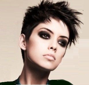 Joya Preziosi: Fall/Winter 2012 Short Haircuts