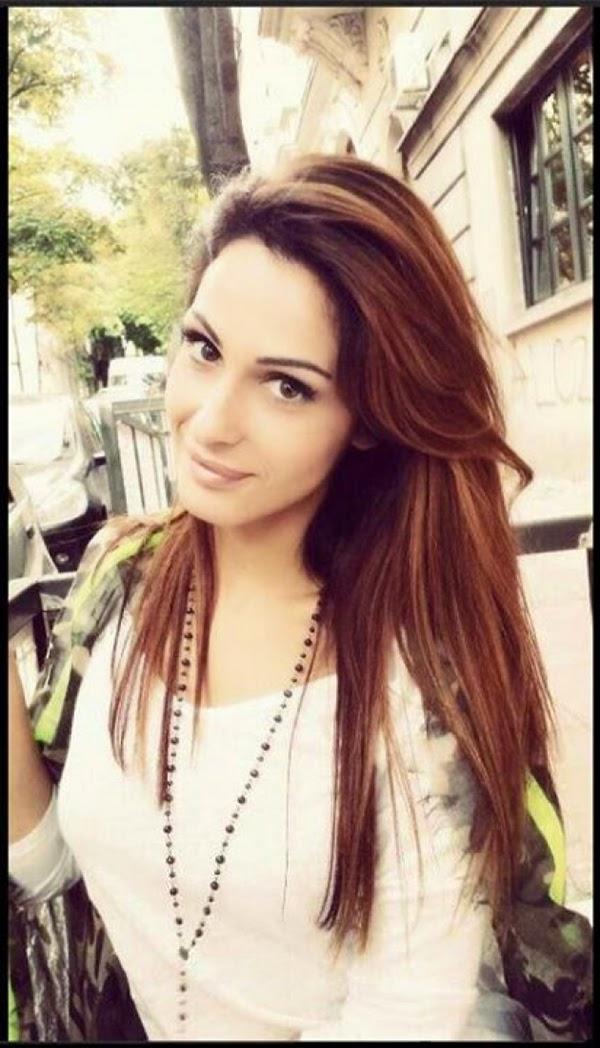 [Foto] Presenter Cantik Ini di Pecat Karena Kecantikannya